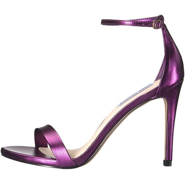 03e8c83e8f5 Steve Madden Stecy-M (Purple) Women s Shoes (385 HRK) ❤ liked on Polyvore  featuring shoes