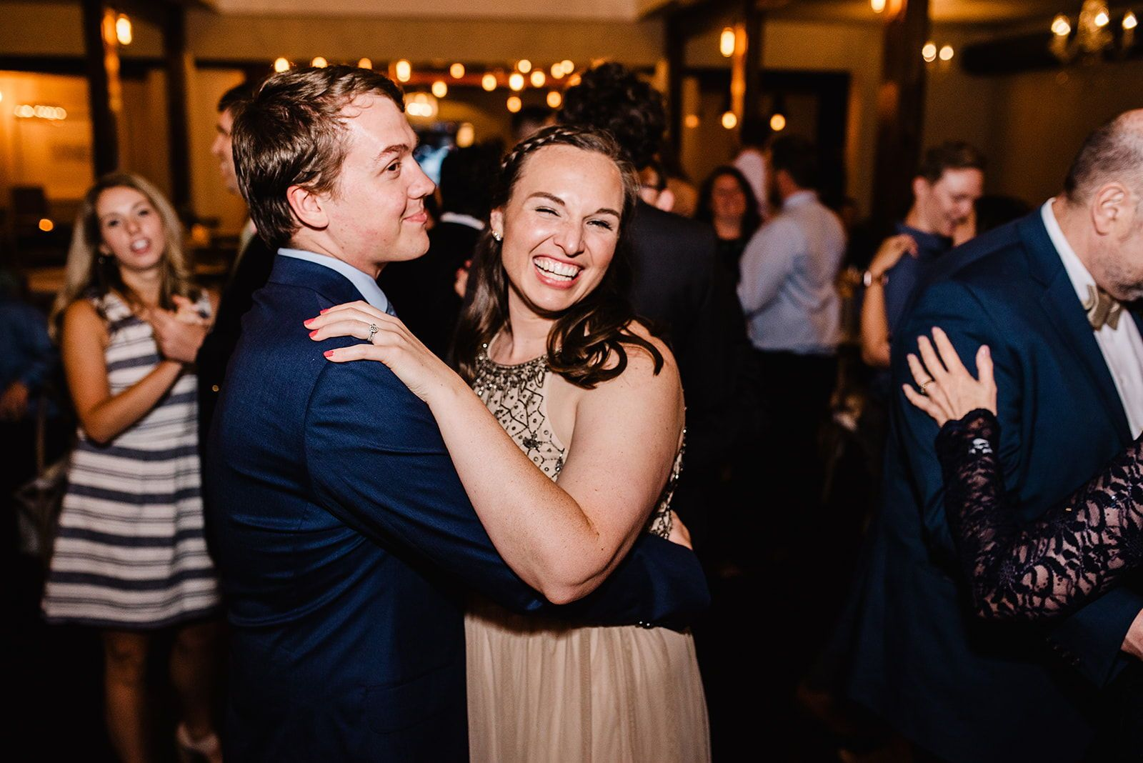 Reception Details Dancing Family Friends Partying Mother Son Dance Father Bride Dance In 2020 Wedding Reception Music Funny Wedding Photos Mother Son Dance
