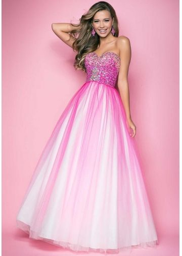 17 Best images about Grad & Prom dresses on Pinterest | Long prom ...