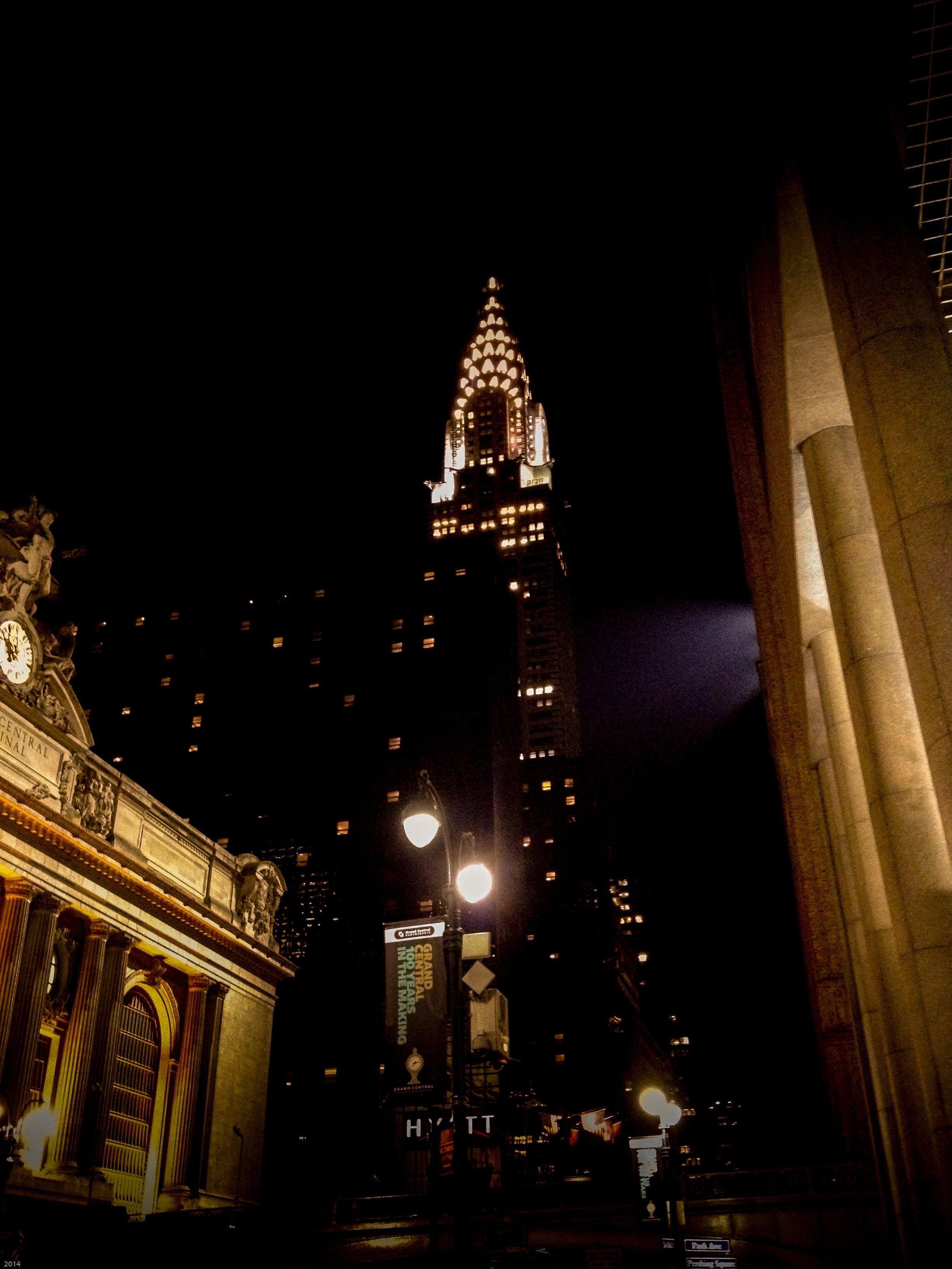 New York Chrysler