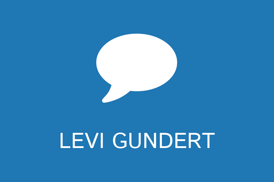 Threat Intelligence Expert Perspective Interview With Levi