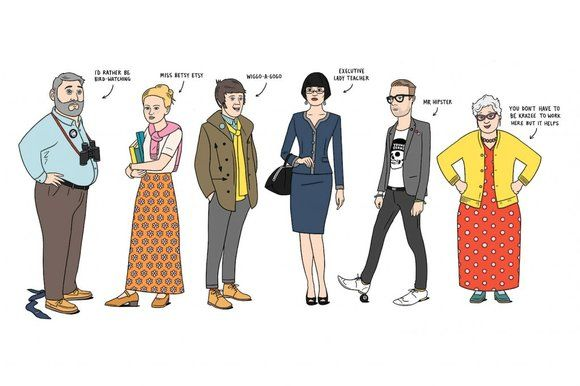 Uniformity: should there be a more stringent dress code for ...