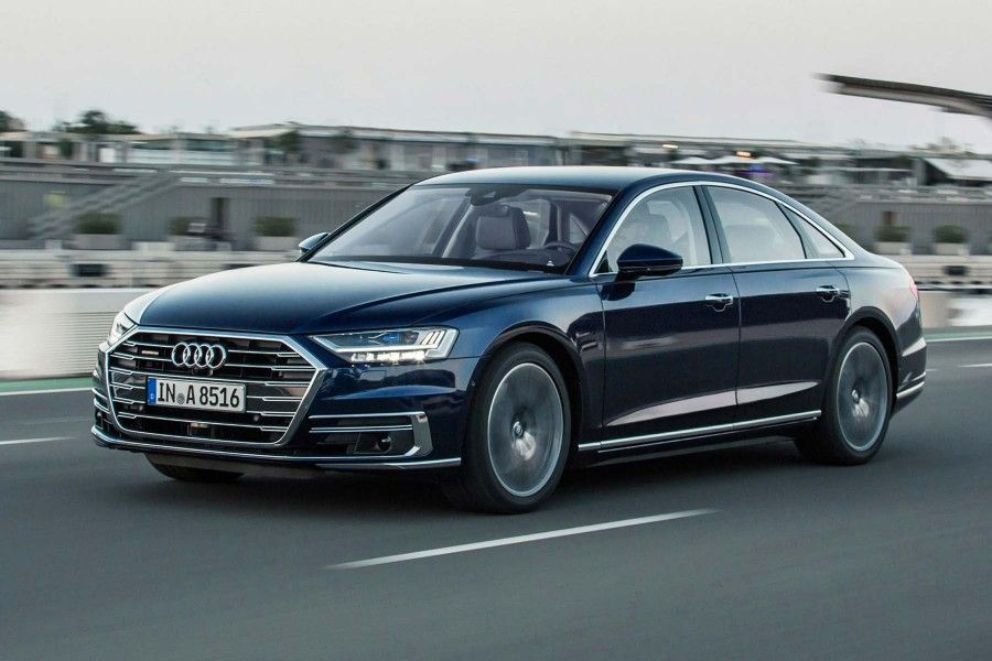 Audi A8 And A8 L 2020 The Price Of The Plug In Hybrid In 2020 Audi A8 Audi Audi Cars