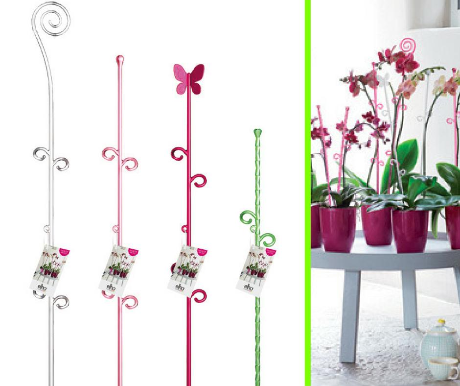 #accesorios para #orquideas #orquids #orchideco #elho #elhomexico #estilo #decoración #style