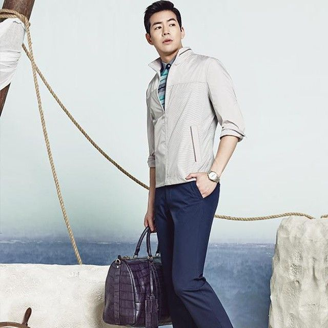 #leesangyoon #oppa #handsome