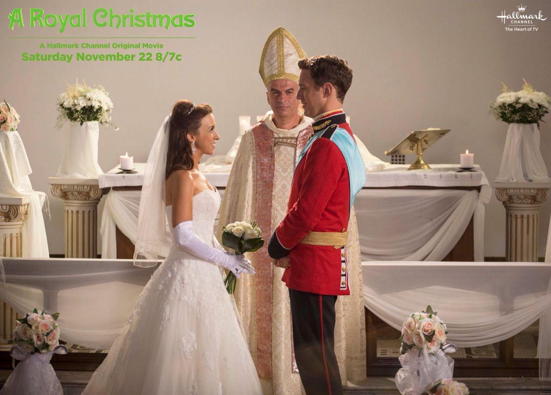 A royal Christmas | Wedding movies, Real weddings dress ...