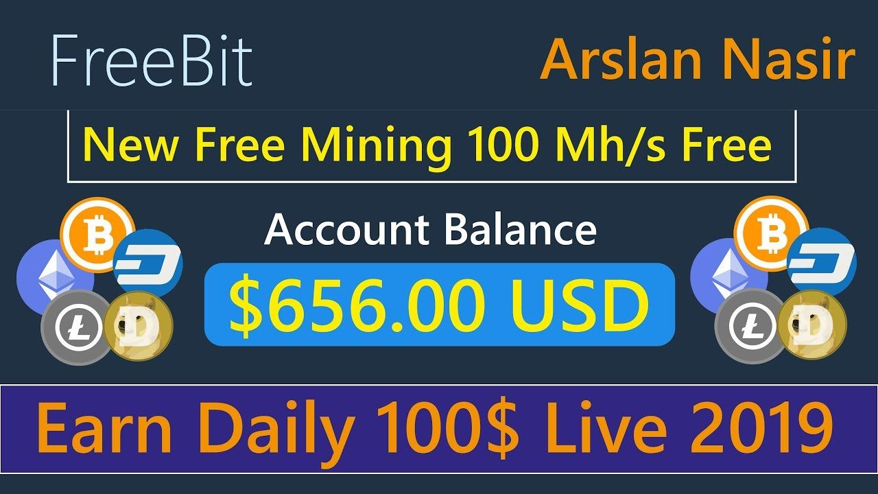 100 mh s bitcoin