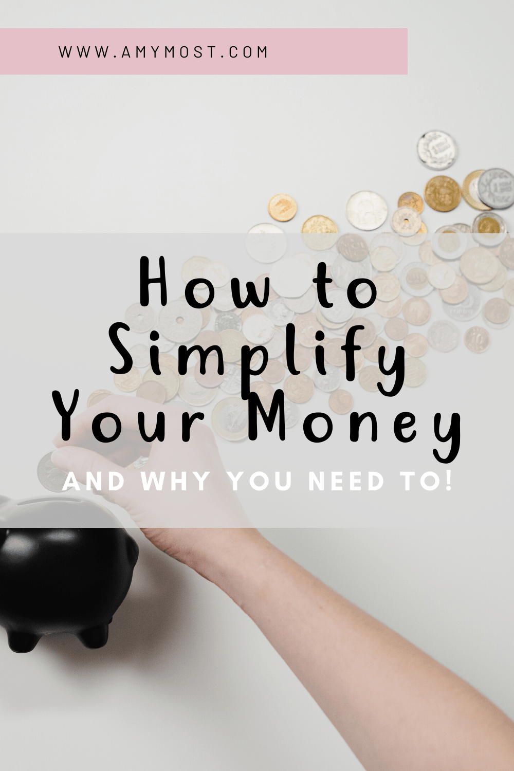 Living Simply How to Simplify Your Money in 2020 Budget