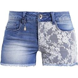 Modne Szorty 2015 Trendy W Modzie Denim Shorts Denim Slim Shorts
