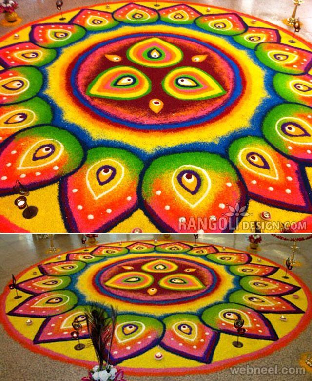 Diwali rangoli designs also best and easy for festival rh ar pinterest