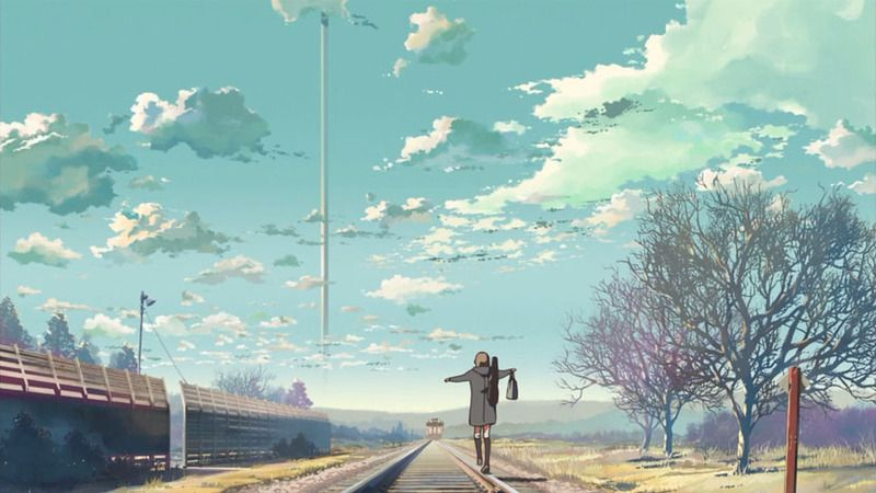 Beyond Imagination The Miraculous World Of Makoto Shinkai