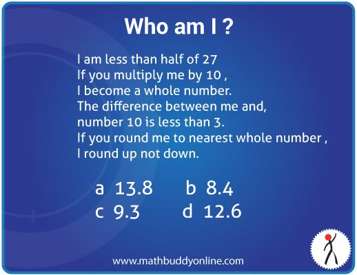 New Math Puzzles everyday ! | Math Puzzles | Pinterest | Math ...
