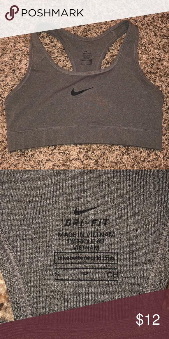 8e1e75e26f439 Nike sports bra Brand new Nike sports bra