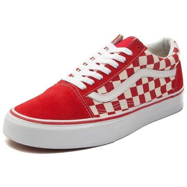 checkerboard vans old skool womens nz