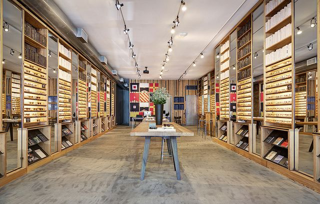 e6f4f40e37a Business Photos · Virtual Tour · New York City · New York · Urban  Photography · http   www.insidebusinessnyc.com warby-parker-meatpacking-