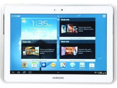 Refurb Samsung Galaxy Gt N8013zwsxar 10 1 Touchscreen Tablet Tablet Galaxy Note 10 Samsung Galaxy Tablet