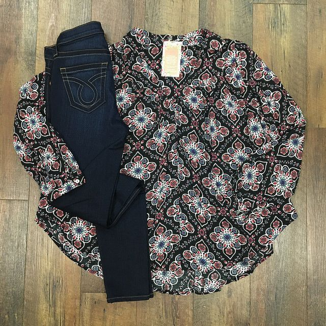 Fabulous Find Top