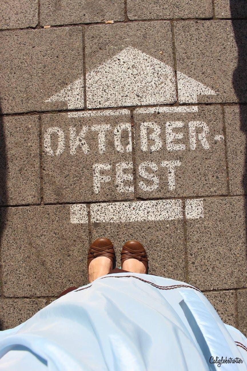 A Beginners Guide to Oktoberfest – California Globetrotter