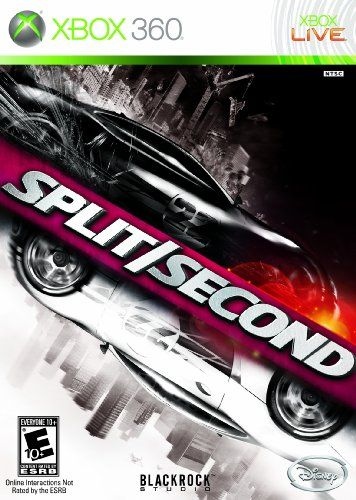 Split Second Xbox 360 Check Out The Image By Visiting The Link