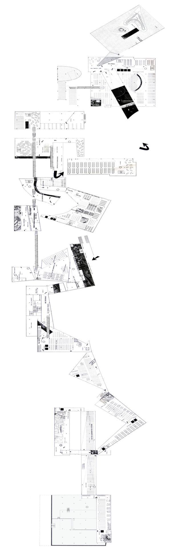 Ref Proyectos y PFC. www.worksdifferent.com OMA (1997)
