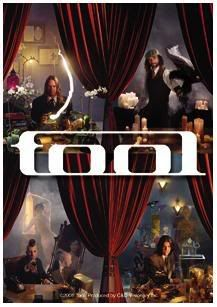 my favorite all time band...love, love tool,