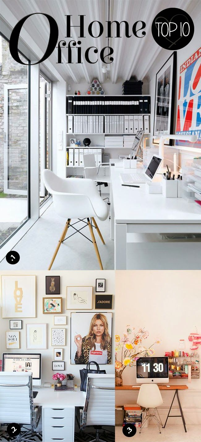 Home Office TOP10 part1