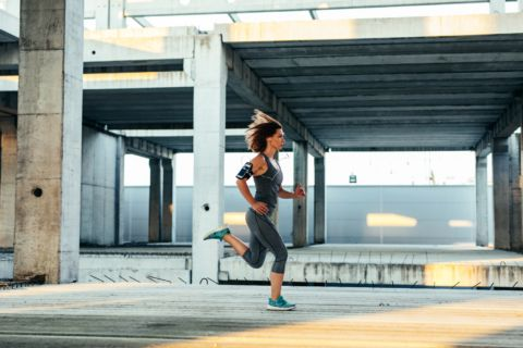 Principles For Proper Running Form  RunnerS Blueprint
