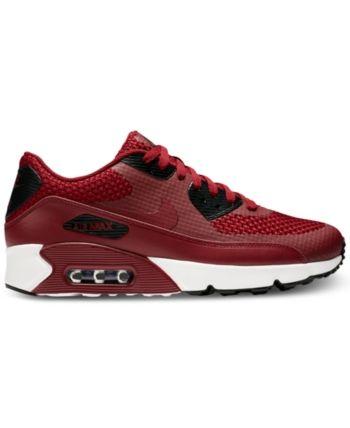 Nike Air Max 90 Ultra 2.0 SE Herren Sneaker schwarz weiß