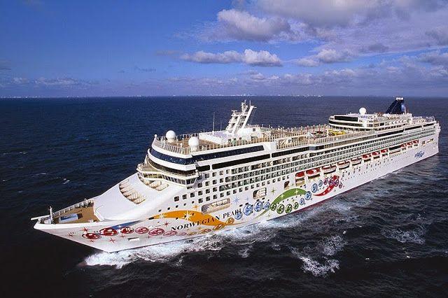 Florida Cruise Traveler Navy Looking Forward To The Norwegian - Cruises in florida