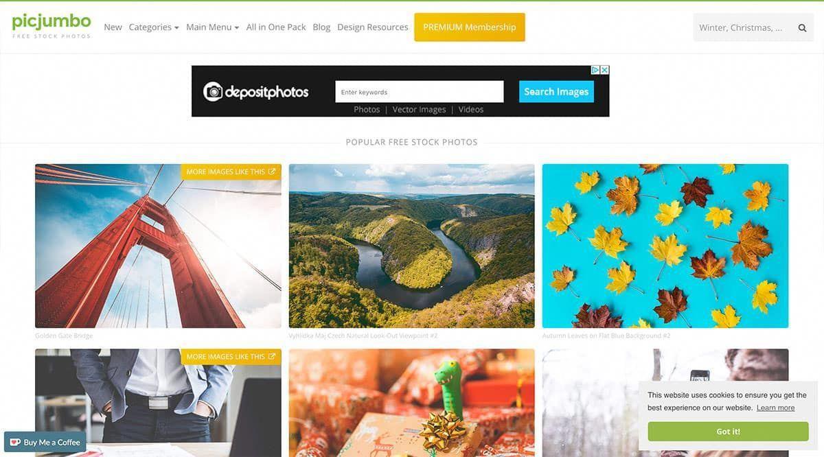 pic jumbo free photos screenshot marketing