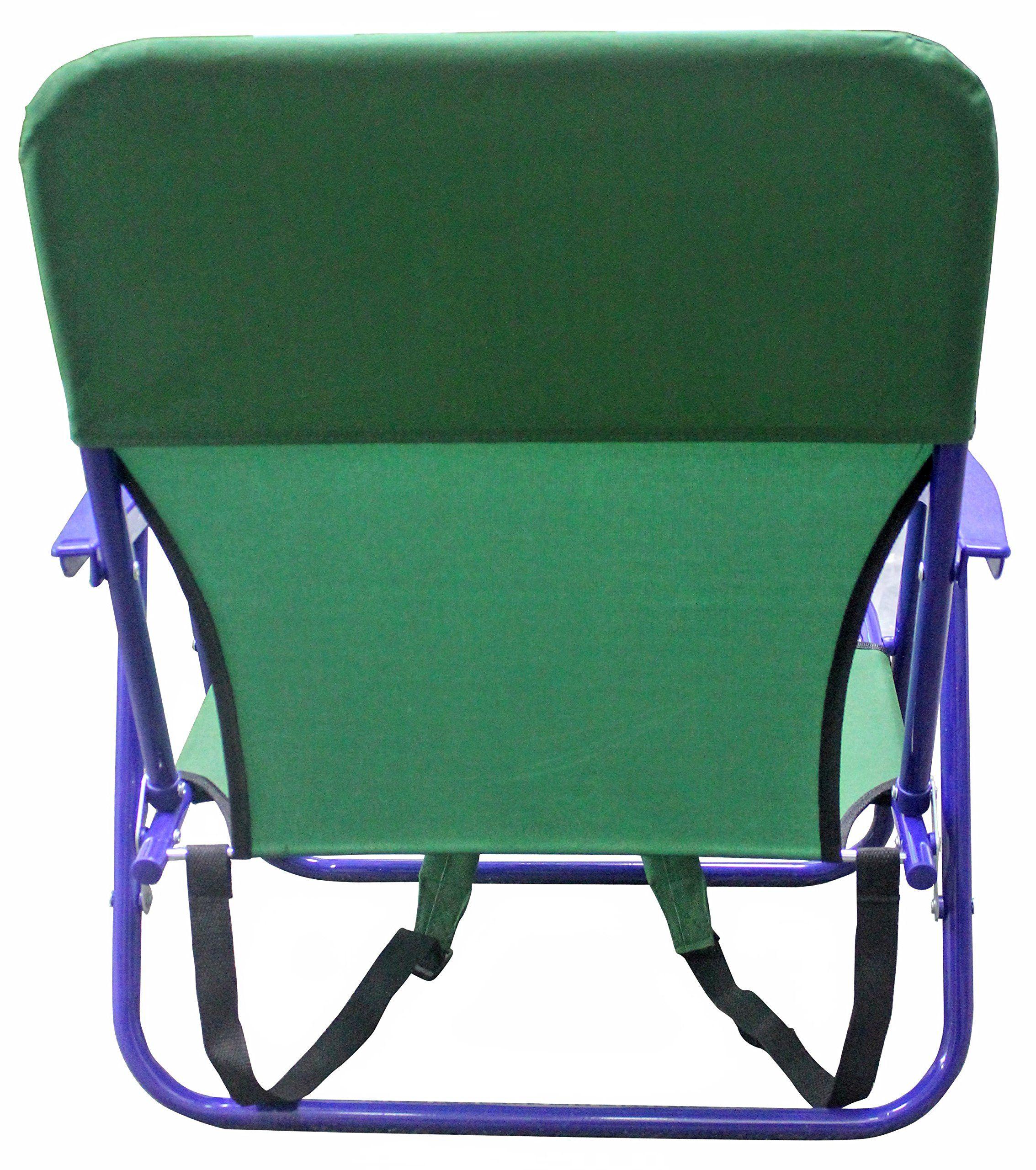 d8c3a30851 Vallf Deluxe Premium and HighEnd Beach Chair Lightweight Aluminum ...