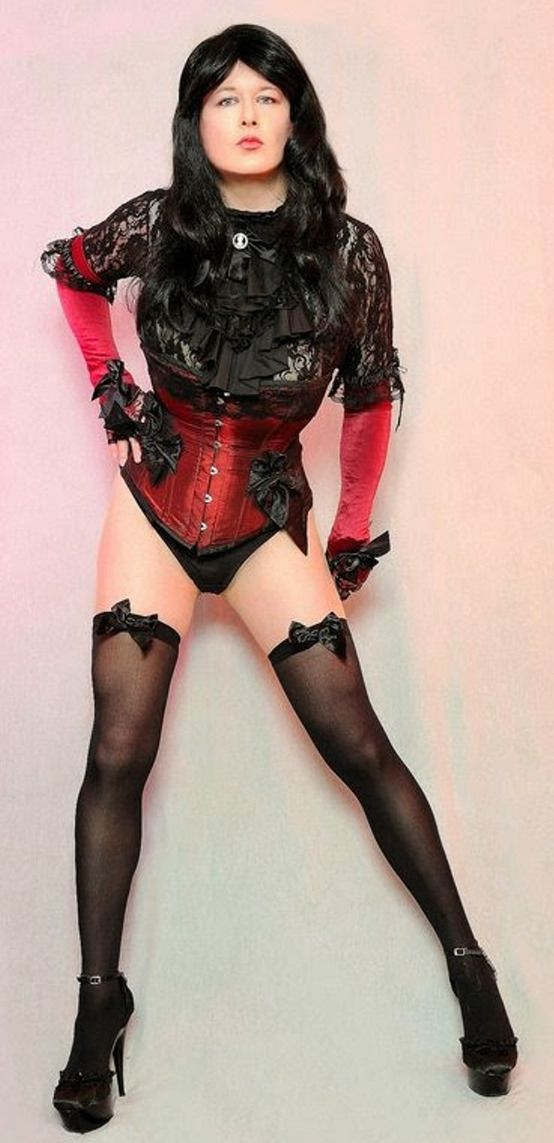 Transvestite clothes suppliers