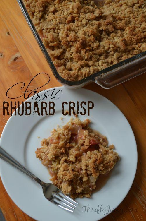 Rhubarb At Save On Food