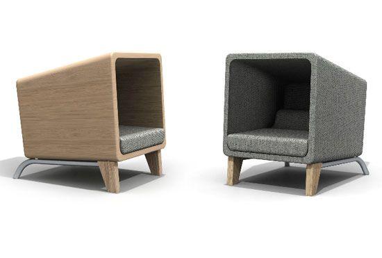 Chimere Modern Pet Furniture 2012