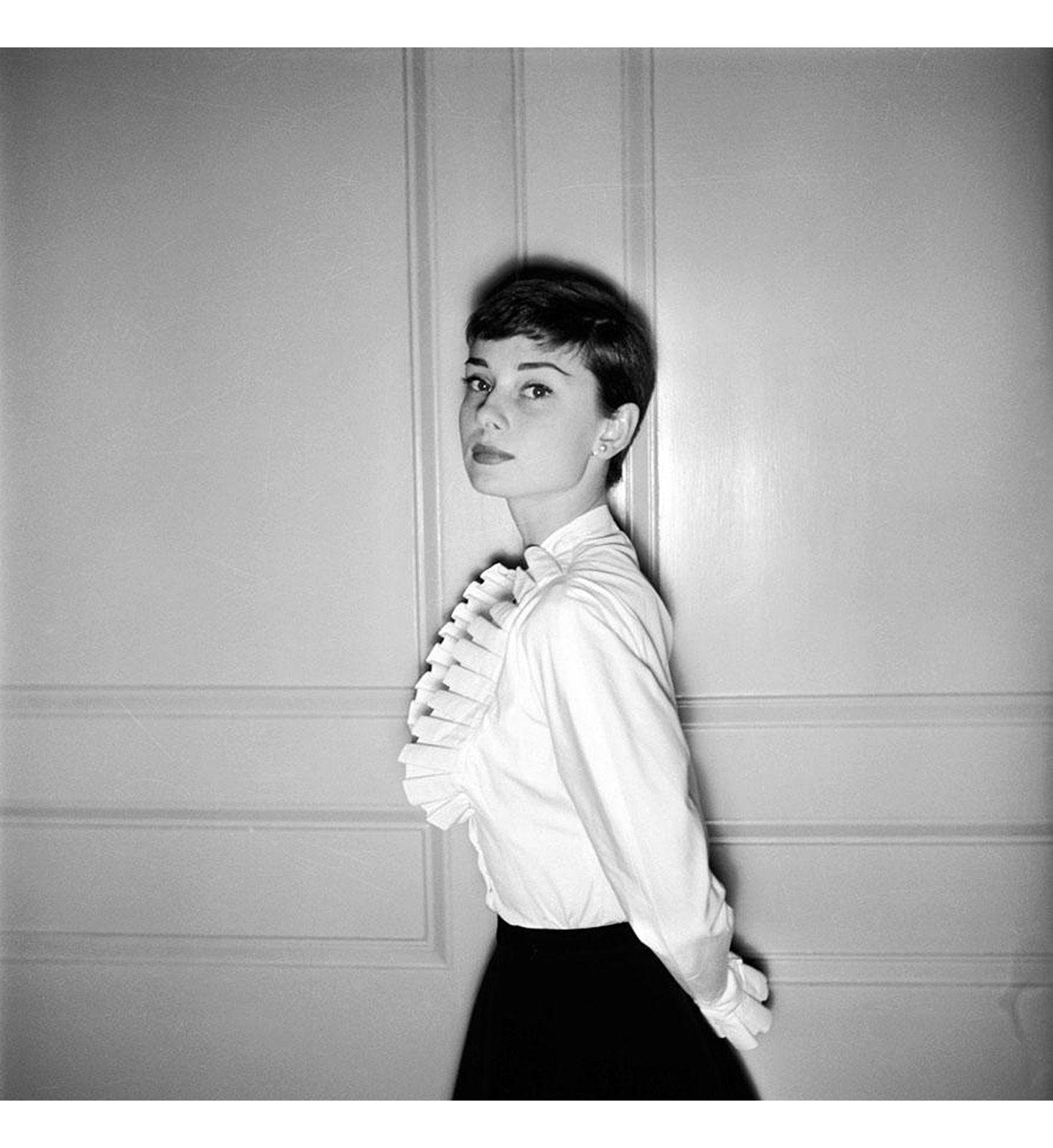 Audrey Hepburn, Stile Audrey Hepburn