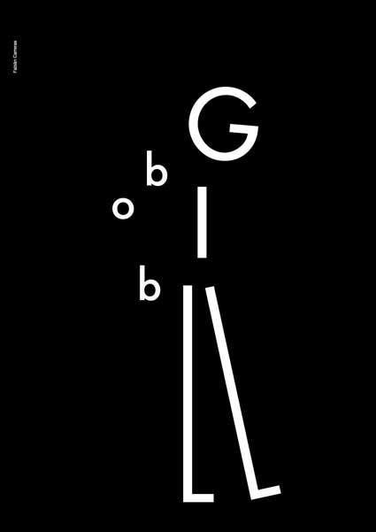 Fabian Carreras, Bob Gill, 2014 | Poster - Argentina ...