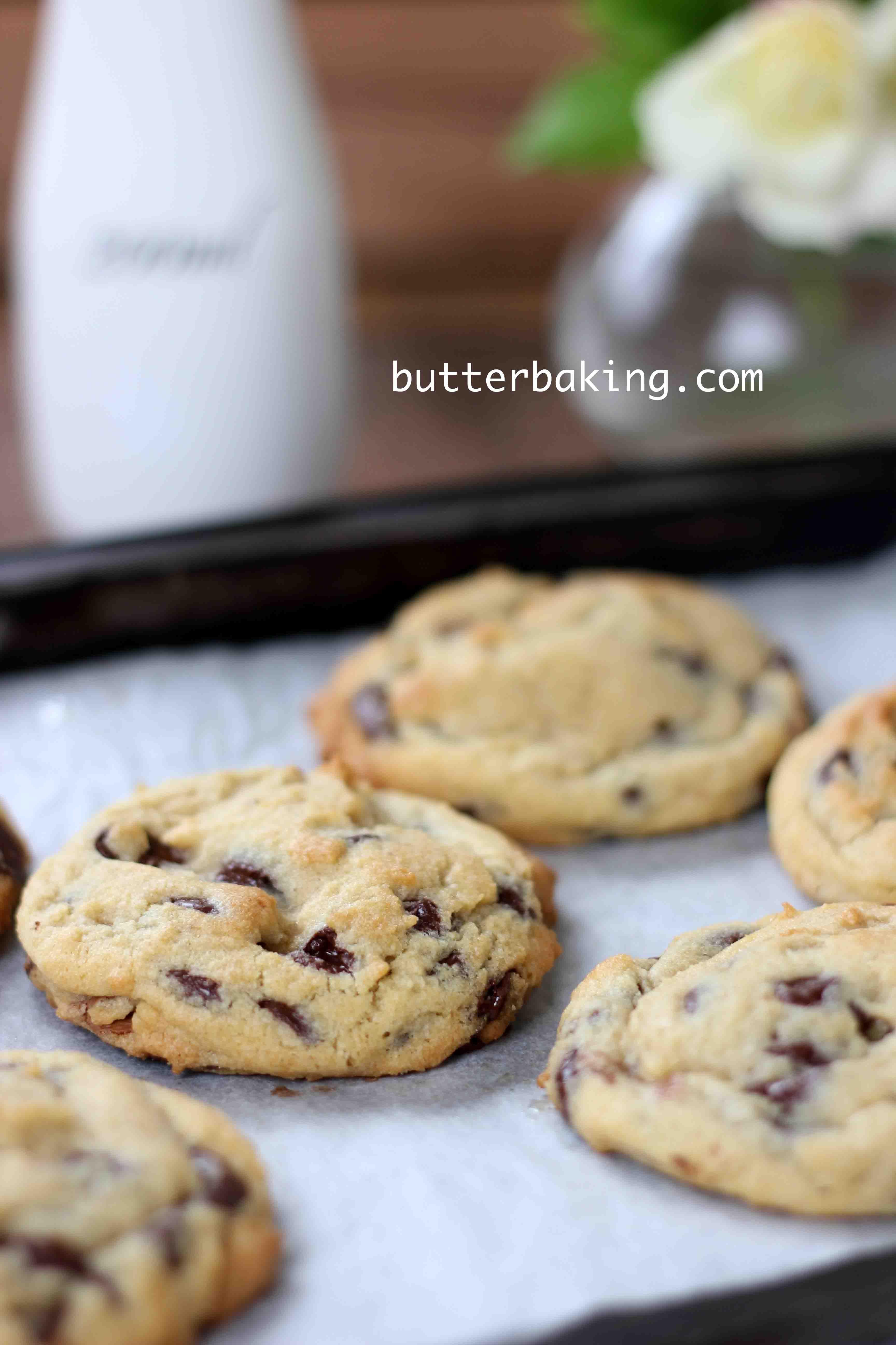 recipe: cookies too soft [1]