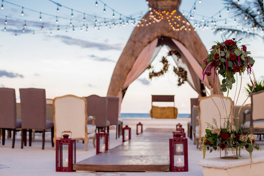 Gorgeous Ocean View Ceremony Venue Without The Mess Of The