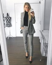 Photo of 40 ideas in favor of business attire # business attire # ideas 40 ideas i …