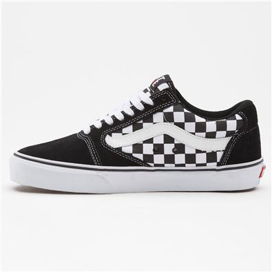 VANS TNT 5 (CHECKERBOARD) Un auténtico icono: Vans old skool + checkerboard  en