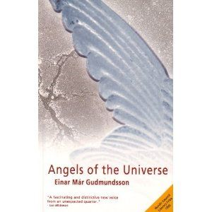 Angels of the Universe - reading now from Amanda