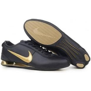 46497e65a0c210 www.asneakers4u.com 316317 014 Nike Shox Rivalry Black Yellow J12028 ...