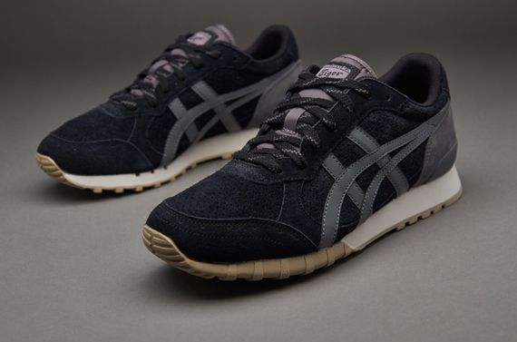Onitsuka Tiger Aaron SU - Charcoal/White Lowest Price