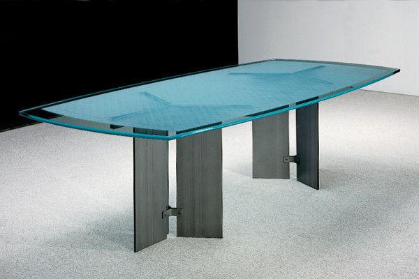 modern glass furniture. modern glass top conference tables u0026 office furniture with textured metal or wood bases integrated wiring and stone tops