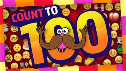 Get the wiggles out with Count to 100 and other free