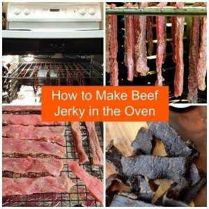 Jerkyholic S Original Ground Beef Jerky Recipe Oven Jerky Beef Jerky Oven Beef Jerky