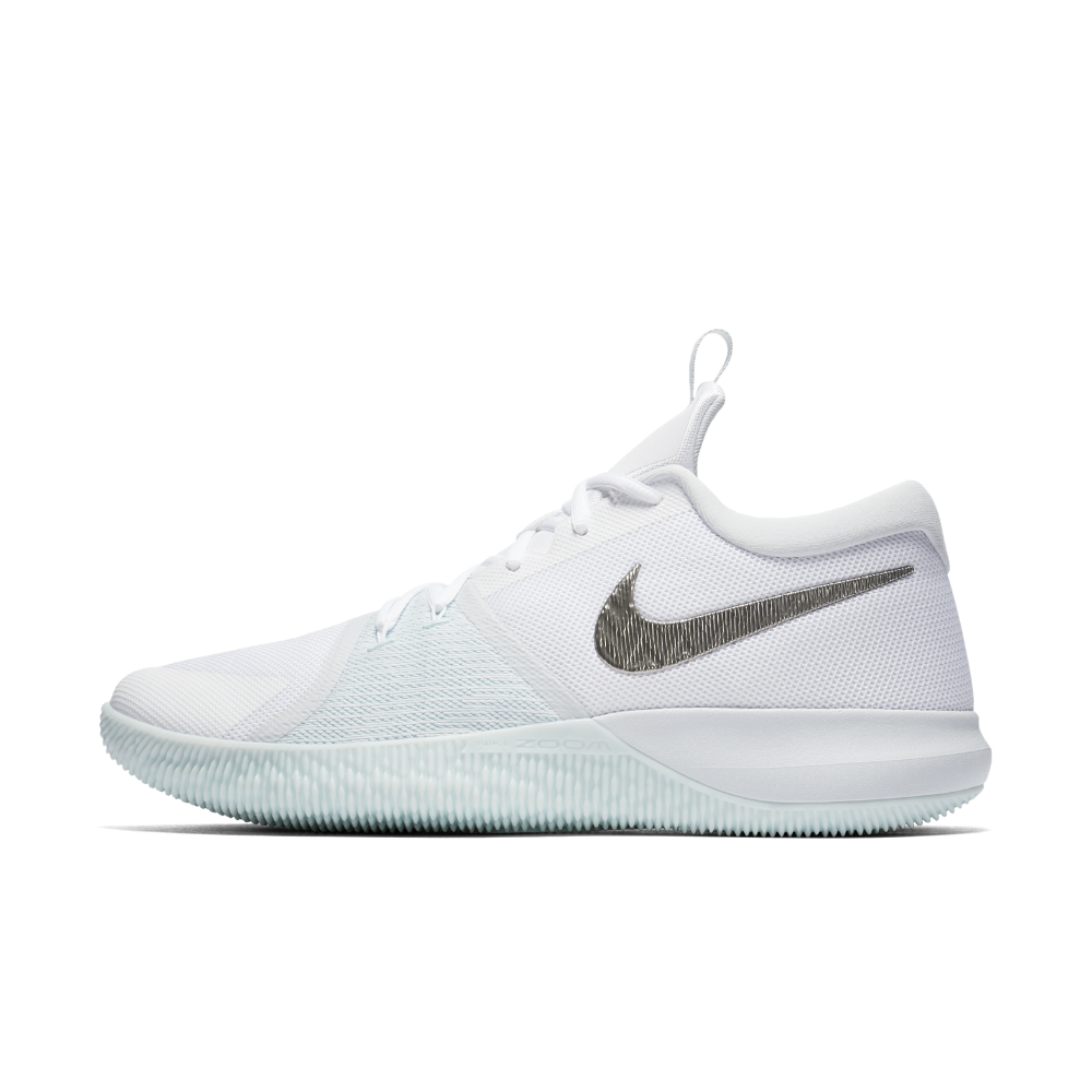 639b9b7327e4 Nike Zoom Assersion Men s Basketball Shoe Size 15 (Black ...