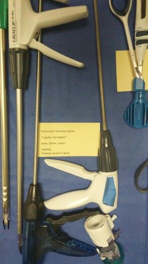 Endoscopy Room Set Up: Surgical Nursing, Endoscopy