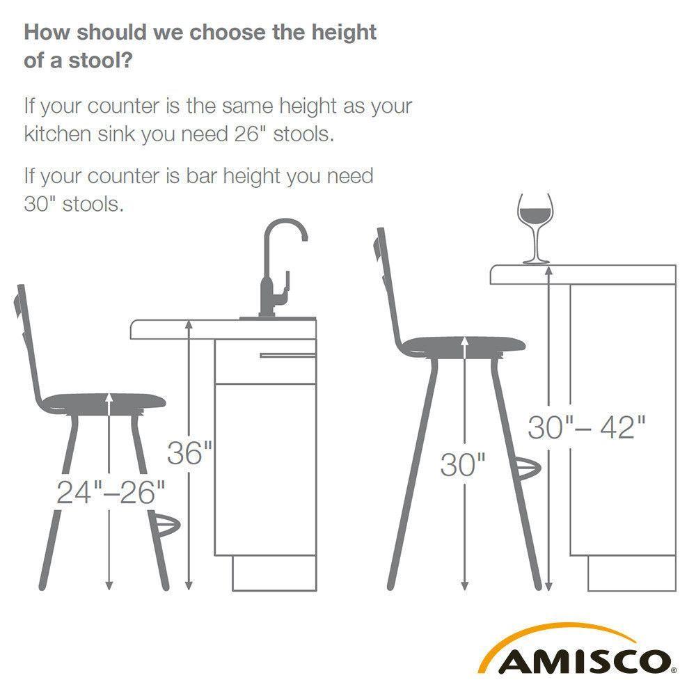 Marcus swivel stool by amisco stools bar stool and kitchens