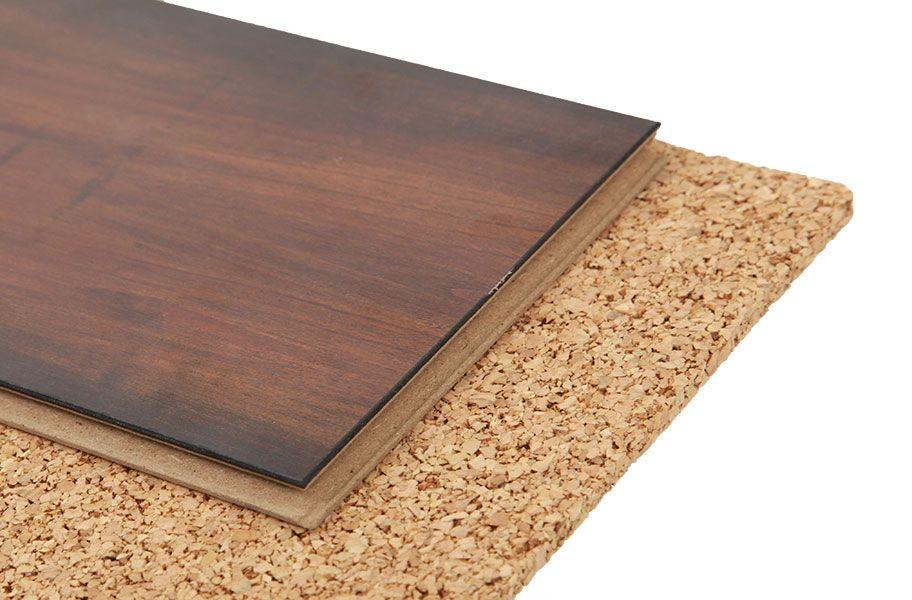 3mm Eco Cork Underlayment Acoustic Flooring Underlay Cork Underlayment Underlayment Sound Proofing